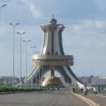 Уагадугу – лицо Буркина-Фасо