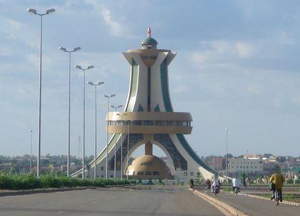 Уагадугу - лицо Буркина-Фасо-15