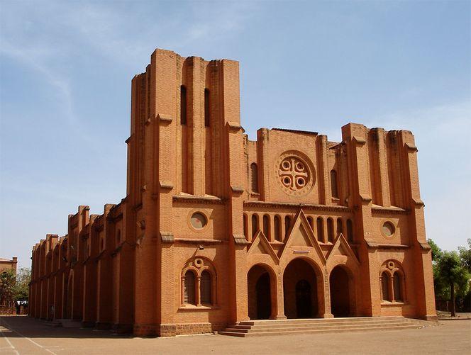 Уагадугу - лицо Буркина-Фасо-22