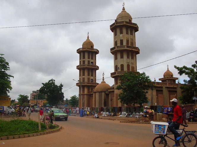 Уагадугу - лицо Буркина-Фасо-6