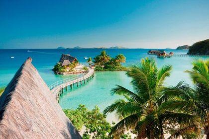 Фиджи отдых в превосходной степени-17