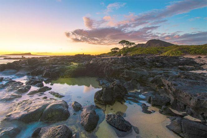 Остров Рождества - владение Австралии-9