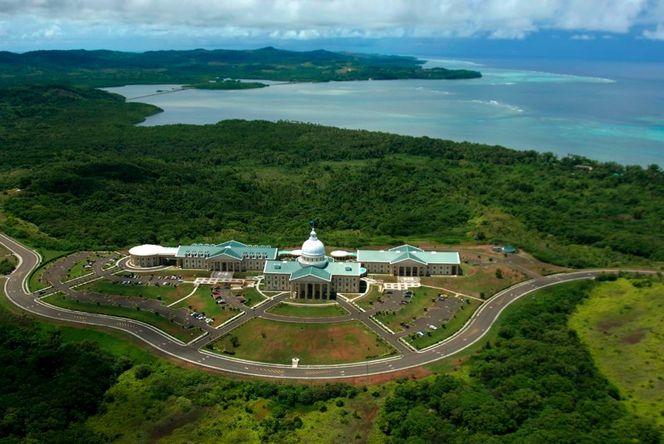 Палау - острова, океан и тайны-9