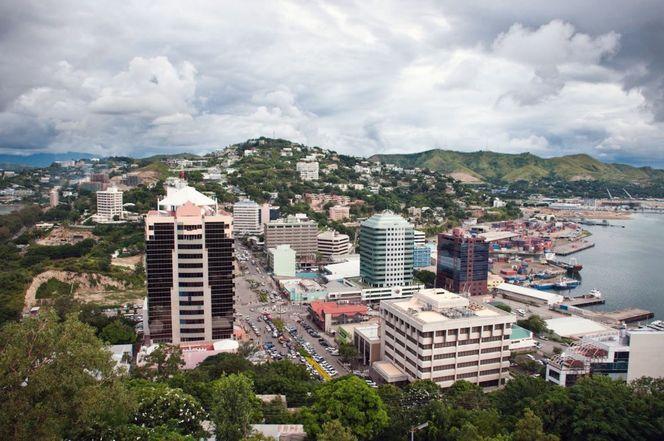 Папуа-Новая Гвинея. Открываем неизведанные территории-25