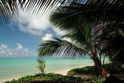 Северные Марианские острова открываем необитаемые земли-15