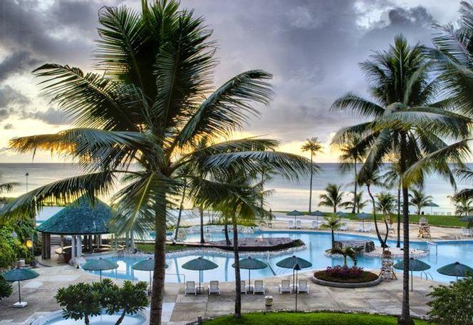 Северные Марианские острова открываем необитаемые земли-6