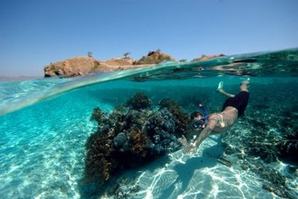 Тувалу - острова, не тронутые цивилизацией-18