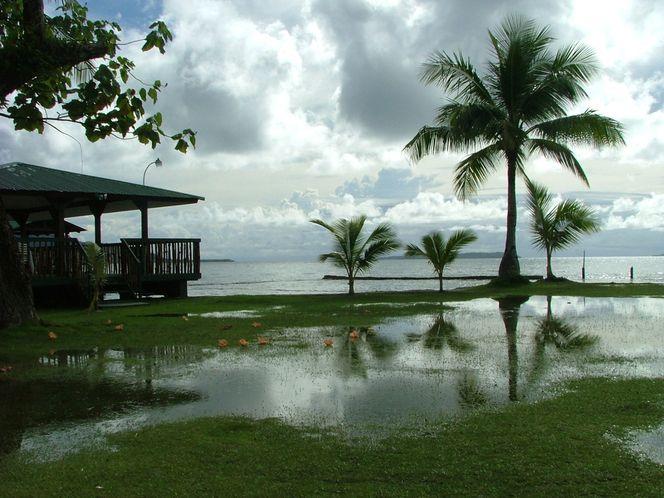 Федеративные Штаты Микронезии-14