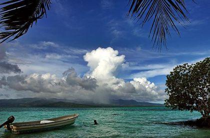 Федеративные Штаты Микронезии-17