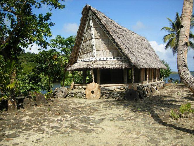 Федеративные Штаты Микронезии-22