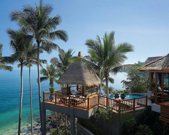 Кокосовые острова отдых и только отдых-28