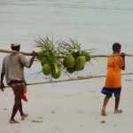 <b>Кокосовые острова: отдых и только отдых</b>