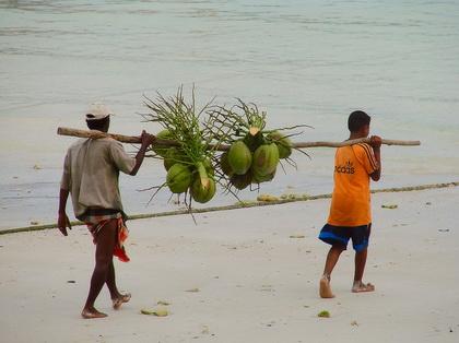 Кокосовые острова отдых и только отдых-7