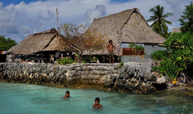Особенности отдыха на Кирибати-16
