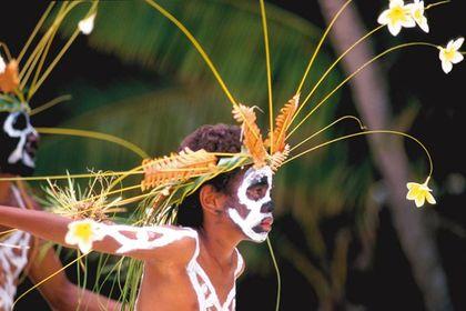Острова Новой Каледонии-21