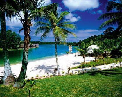 Республика Вануату - вечная земля-10