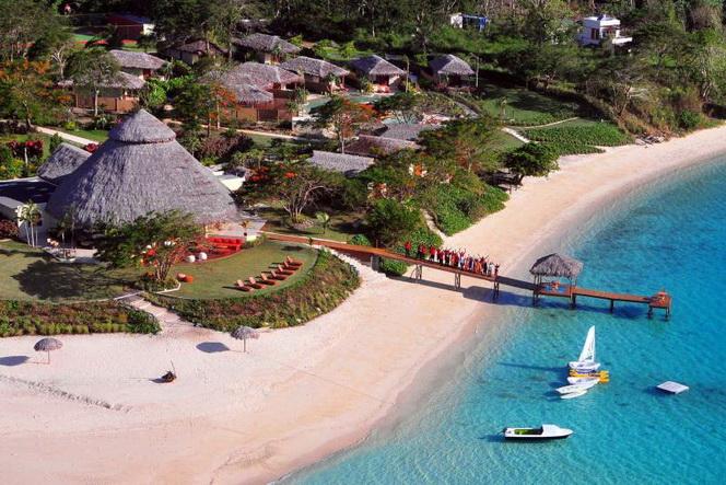 Республика Вануату - вечная земля-16