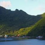 Восточное Самоа: маршрут для активных