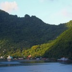 <b>Восточное Самоа: маршрут для активных</b>