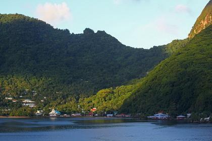 Восточное Самоа маршрут для активных-18