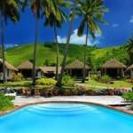 Все прелести островов Кука