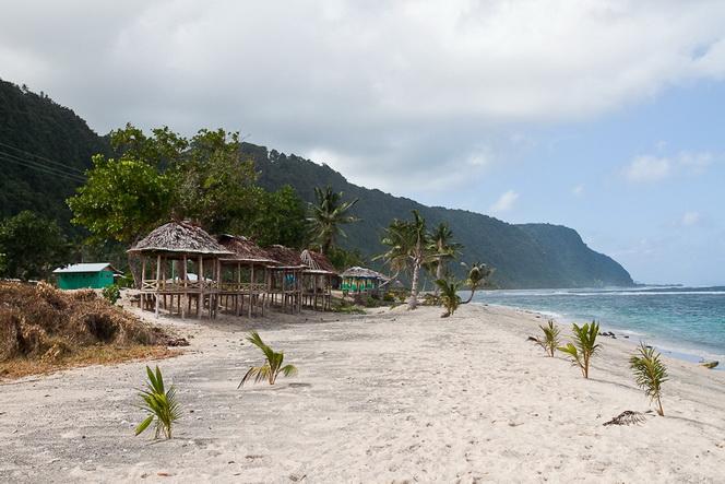 Западное Самоа особенности отдыха-16
