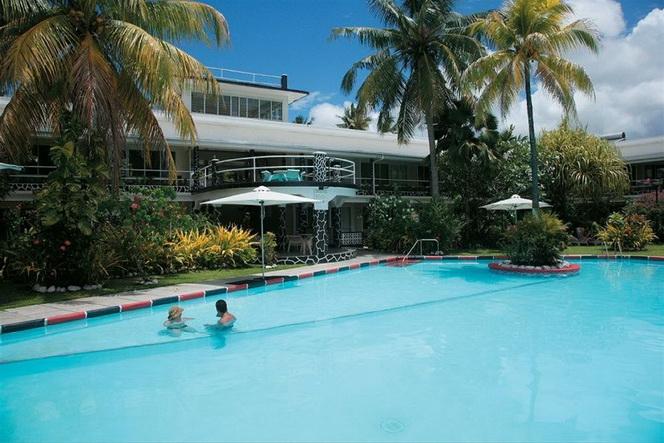 Западное Самоа особенности отдыха-23