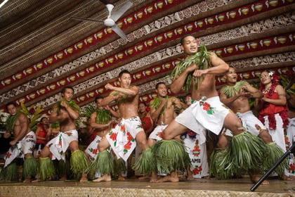 Западное Самоа особенности отдыха-9