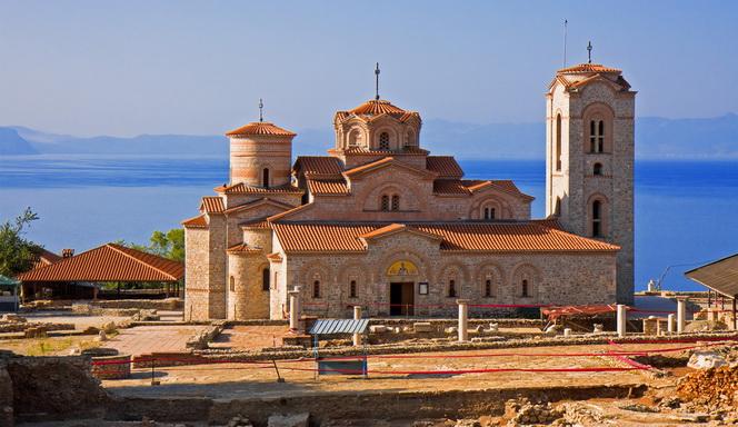Архитектурные древности Македонии-15