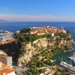 <b>Блистательное Княжество Монако</b>
