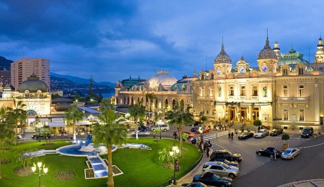 Блистательное Княжество Монако-19