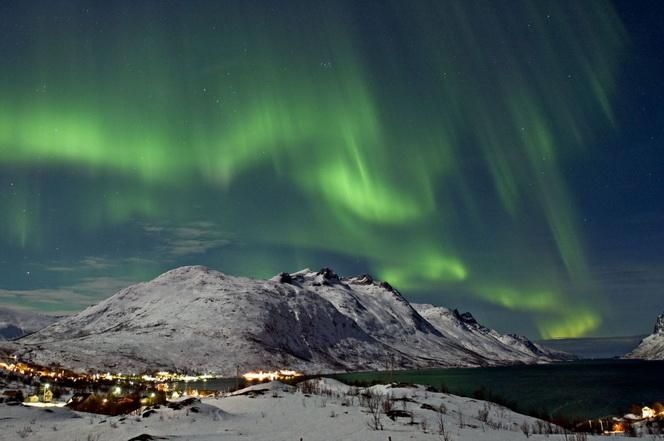 Норвегия - путь на север-13