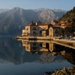 <b>Отели Черногории</b>