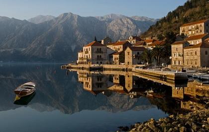 Отели Черногории-27
