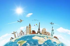 Путешествие по Европе - легко и увлекательно