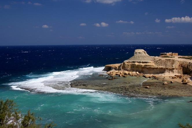 Путешествие по островам Мальты-9