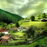 Румыния: современность с патиной мистики