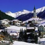 Швейцария, прекрасная в любое время года-6