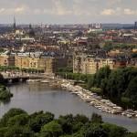 <b>Швеция: всё для комфорта</b>