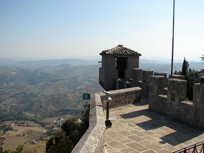 Самобытная Республика Сан-Марино-27
