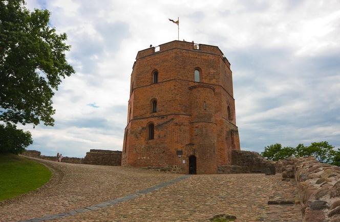 Старый Вильнюс - древнее сердце Литвы-26