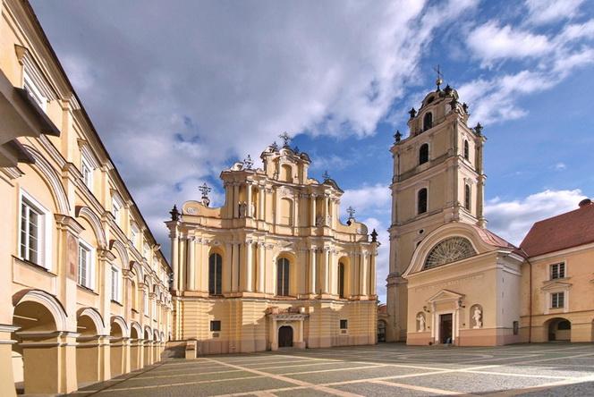 Старый Вильнюс - древнее сердце Литвы-31