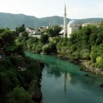 Босния и Герцеговина – перекрёсток цивилизаций
