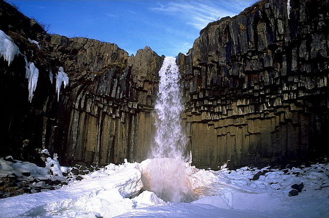Исландия - страна водопадов-1 (2)
