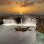 Исландия - страна водопадов-2
