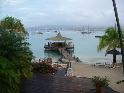 Кингстаун - столица Сент-Винсент и Гренадины-19