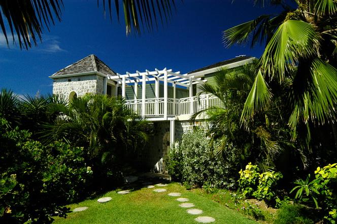 Кингстаун - столица Сент-Винсент и Гренадины-9