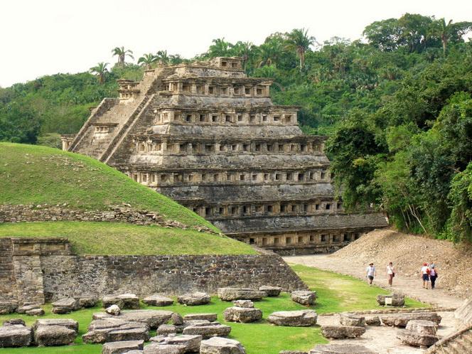 Потрясающая Мексика-14
