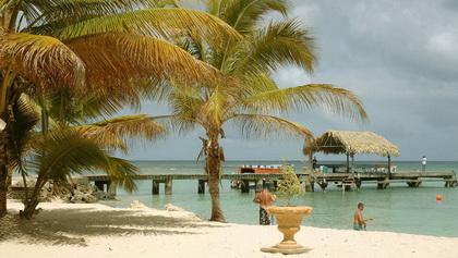 Тринидад и Тобаго - спасение от зимы-10