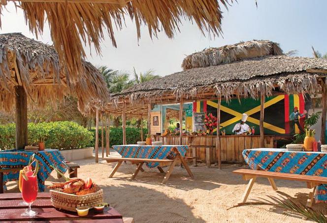 Ямайка фрукты, впечатления и немного алкоголя-16